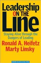 leadership line